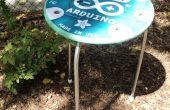 Table d'appoint géant Arduino GEMMA