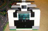 Conception d'un système de haut-parleur LEGO pour iPod