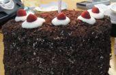 Gâteau de portail