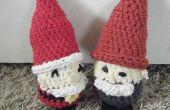 Bonneterie nains/naines (y compris Santa) !