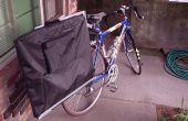 Portefeuille porte-bicyclette