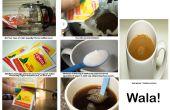 Comment faire le meilleur petit déjeuner à l'aide de votre pot de café de thé