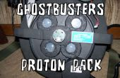 Ghostbusters Proton Pack pour l'Halloween !
