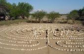 Labyrinthe : Comment à disposition & Pack3 un crétois classique niveau