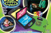 Pointeur LASER Blu-Ray pour moins de 15GBP Glow Crazy Game Mod