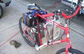 Comment construire un vélo électrique pour moins de 100 $