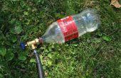Arroseur de bouteille de soda