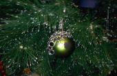 Chainmail ornement de Noël