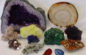 Comment identifier un minéral