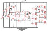Applaudir des Circuits de commutateur pour appareils
