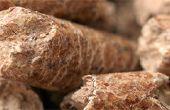 Comment déterminer la qualité de bois granulés sans outil spécial