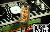 Testeur de Tube Nixie rétro KIT