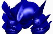 Gommeux eau élémentaire : Vidéo jeu Gummies sur le Cheap Remix