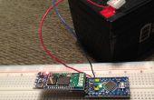 Adaptateur Bluetooth Serial pour Mini Pro