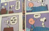 Recycler l'annuaire téléphonique dans la Collection personnelle de Comics