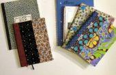 Composition/spiral bound Notebook haut-do