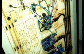 Cellule de Sensei - construction d'une serre automatisée avec Intel Edison et Arduino