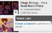 Comment faire pour télécharger YouTube « Montre plus tard » Playlist avec un seul clic