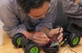 MICILE Arduino Rover partie 1