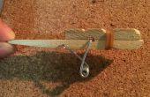 Comment faire un pistolet de pince à linge - facile