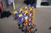 Knex « Puzzle » Ball Lift