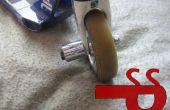 Comment faire des piquets {Socket} pour un Scooter