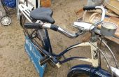 Faire votre propre sonnerie de vélo Vintage