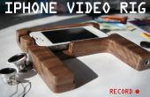 DIY iPhone vidéo Rig