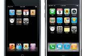 Sauver la vie de la batterie de votre iPod Touch/iPhone