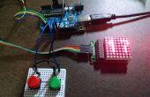 Nombre magique avec Arduino