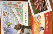 Comment enseigner la lecture aux enfants de 4 et 5 ans