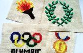 Olympique inspiré Euris