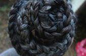 Les meilleures façons de faire un long cheveux spirale tresse
