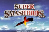 Smash Bros. Sur l'iPhone sans Jailbreak
