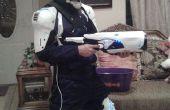 Costume de Robot de l'espace