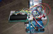Projet d'enregistreur de données