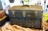 Boîte à outils restauration et rénovation