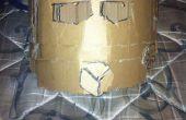 Fallout NV: NCR Ranger masque
