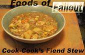Aliments de Fallout : ragoût de démon de Cook-Cook