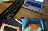 Interface de minuterie pas cher USB slotcar