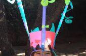 Idée, pensée Explosion casquettes - 1er Grade bricolage - semaine 9