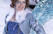 Veste de Snow Fairy