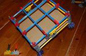 Table de verticalisation k ' NEX