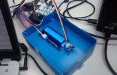 UNLAM GalileoGen1 projet - capteur de température