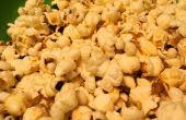 Comment faire [parfait] Popcorn maison