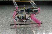 Radio contrôlée Tumbling Robot mécanisme