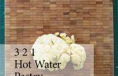 1 2 3 chaud eau pâtisserie