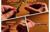 Comment magnétiser un tournevis