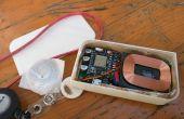 Création d'une boîte de taille personnalisée pour l'impression 3D avec OpenSCAD