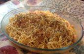 Spaghetti Exotica